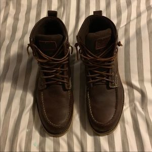 Men's Levi's Leather boots